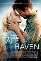 Safe Haven / Un lugar donde refugiarse