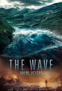 The Wave / Bølgen