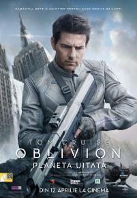 Oblivion / Horizons