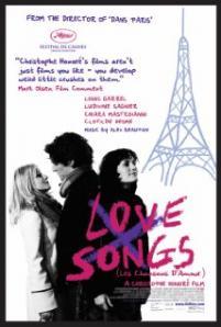 Les chansons d' amour / Love Songs