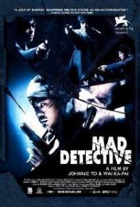 Mad Detective / San taam