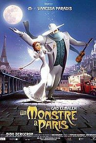 A Monster in Paris / Un monstre a Paris