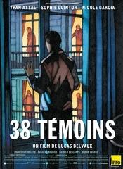 One Night / 38 temoins