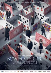 Now You See Me 2 / Now You See Me: The Second Act