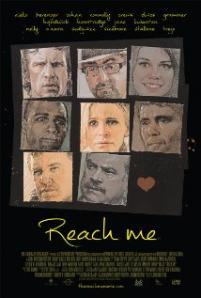 Reach Me / Out of Sight