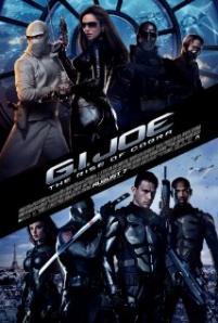 Dark Sky: First Strike / G.I. Joe: The Rise of Cobra