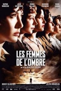 Female Agents/Les femmes de l'ombre