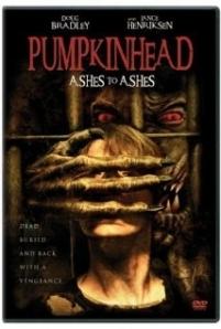 Pumpkinhead Ashes to Ashes