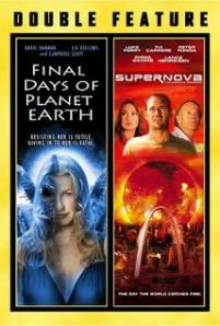 Final Days of Planet Earth