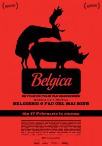 Belgica / Café Belgica