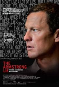 The Armstrong Lie / Lance Armstrong: The Road Back