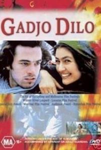 The Crazy Stranger / Gadjo dilo