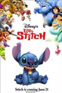 Lilo and Stitch 1