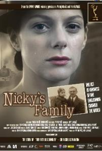 Nicky' s Family