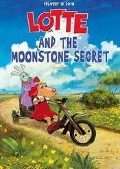 Lotte and the Moonstone Secret / Lotte ja kuukivi saladus