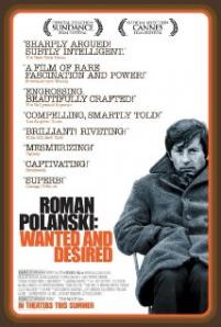 Roman Polanski, Wanted and Desired