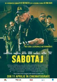 Sabotage / Ten