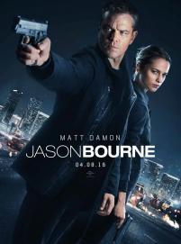Jason Bourne / Bourne 5