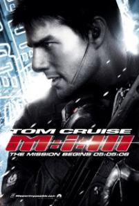 Mission Impossible 3