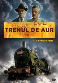Trenul de aur