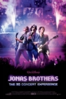 Jonas Brothers: The Concert