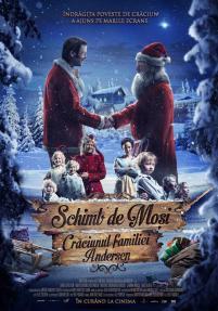 Santa Swap / Snekker Andersen og Julenissen