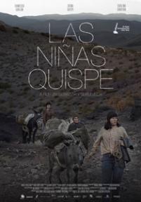 Las niñas Quispe