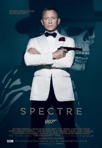 Spectre / Bond 24