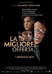 The Best Offer / La migliore offerta