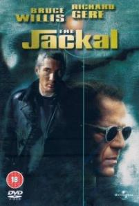 The Jackal / Le Chacal