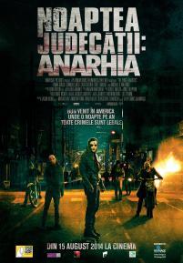 The Purge: Anarchy / The Purge 2