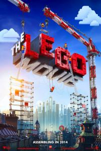LEGO: The Piece of Resistance / The LEGO Movie