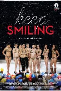 Keep Smiling / Gaigimet