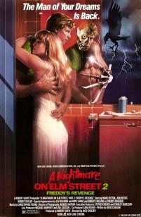 A Nightmare on Elm Street 2: Freddy's Revange