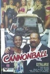 Extralarge: Cannonball