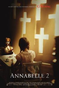 Annabelle: Creation  / Annabelle 2