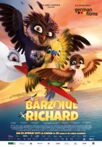 Richard the Stork 3D