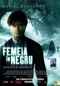 The Woman in Black 3D