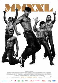Magic Mike XXL / Magic Mike 2