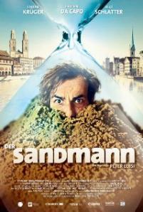 The Fraulein and the Sandman / Der Sandmann