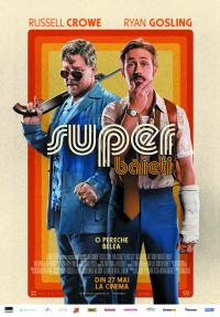 The Nice Guys / La Strana Coppia