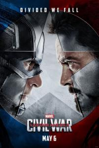 Captain America: Civil War / Captain America 3 3D