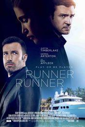Runner Runner / Begancios kortos