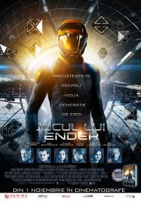 Ender's Game / El juego de Ender