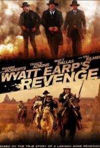 Wyatt Earp Revenge