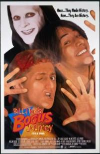 Bill and Ted's Bogus Journey / Bill and Ted Go to Hell