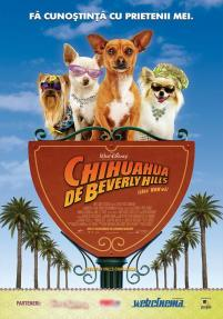Beverly Hills Chihuahua