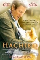 Hachiko: A Dog