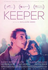 Keeper / Hors cadre
