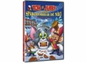 Tom And Jerry-Nutcracker Tale